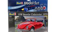 Model Set VW Beetle Cabriolet70