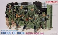 CROSS OF IRON (EASTERN FRONT) - Image 1