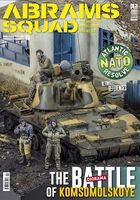 Abrams Squad nr 19 - The Battle Diorama of Komsomolskoye, Atlantic NATO Resolve Ultimate References