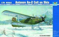Antonov An-2 Colt on Skis - Image 1