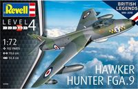 Hawker Hunter FGA - Image 1