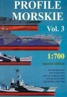 Profile morskie Vol. 3 Special edition