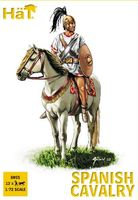 Spanish Cavalry (Punic Wars)