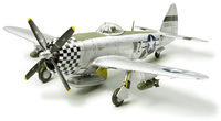 P-47D Thunderbolt -Bubbletop