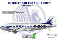 DC-3 Air France - Image 1
