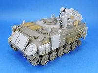 IDF Fitter Conversion set (for 1/35 M113s) - Image 1
