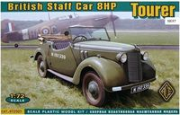 British Staff Car 8HP Tourer - Image 1