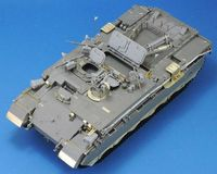 IDF PUMA Detailing set (for Hobbyboss)