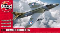 Hawker Hunter F6 - Image 1